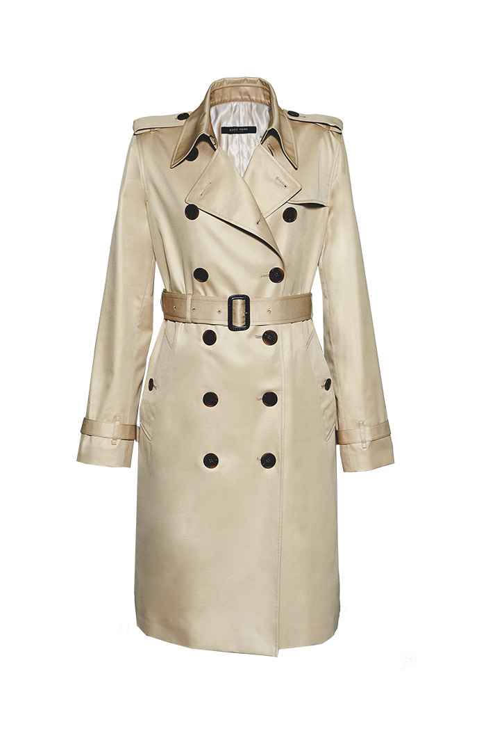 [바로배송] SIGNATURE TRENCH COAT
