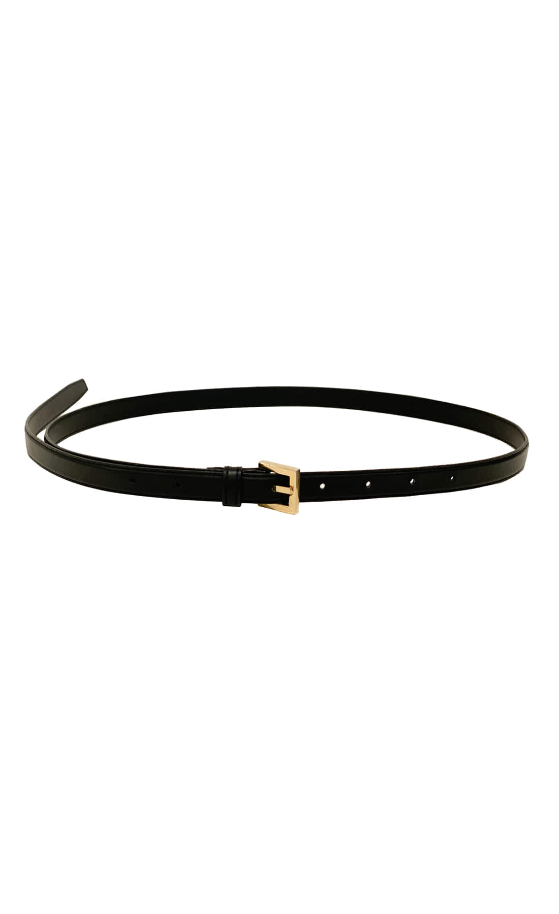 ITALY LEATHER CLASSIC BELT