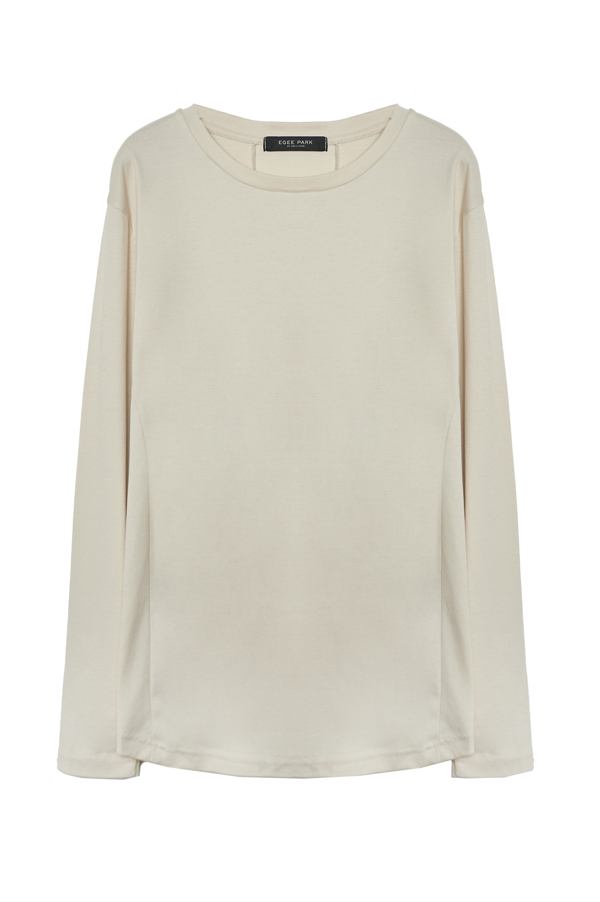 RELAXED LONG SLEEVES TOP