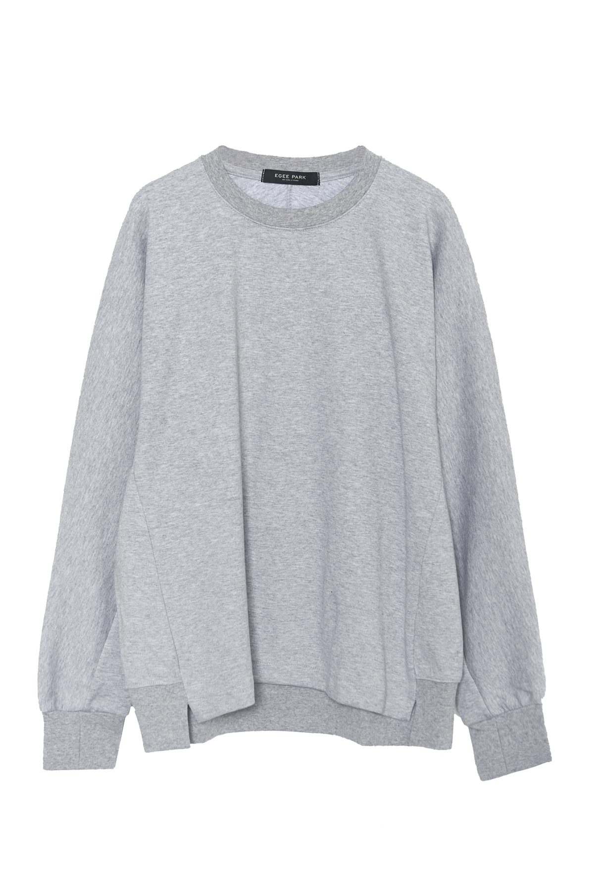 LOOSE FIT SWEAT SHIRTS